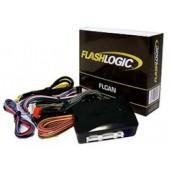 Эмулятор чипа (универсальный обходчик штатного иммобилайзера) - FLASHLOGIC