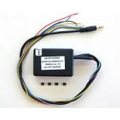 Адаптер для подключения штатных кнопок руля TRIOMA - BMW/ALPINE