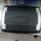 4-канальный усилитель  Hertz HE 4
