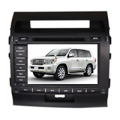 Штатная автомагнитола для Toyota Land Cruiser 200 (ST-8201C) Android 4.2