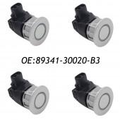 Парковочный датчик для автомобиля  Lexus IS250 IS300 IS350 GS300 GS350 GS430 GS460 -  89341-30020